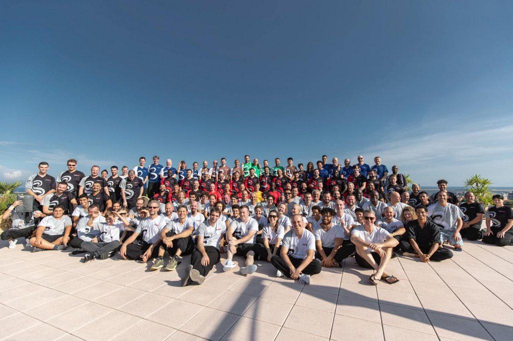 Annual seminar – 2018